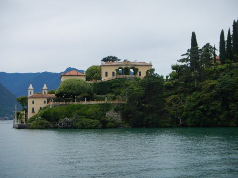 Villa Balbianello - Lake Como