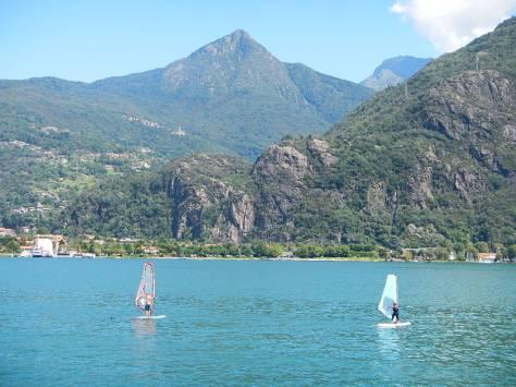 North Lake Como