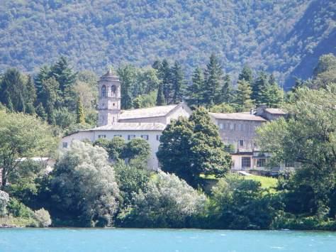 Piona Monastery