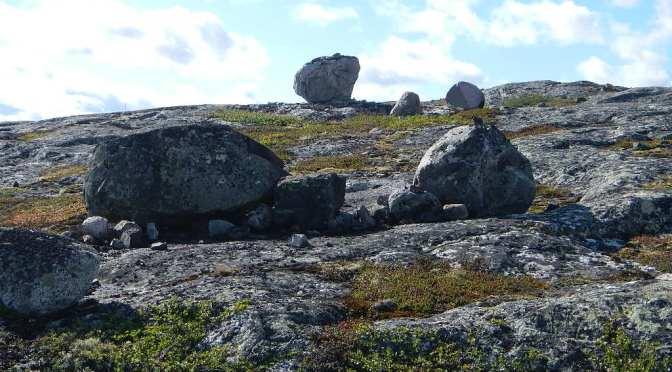 Hurtigruten Cruise – Day 7 – To Russia and Back